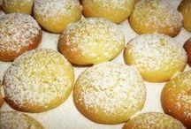 biscotti e pasticcini / e pasticcini