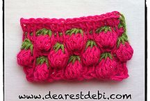 All things crochered
