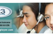 Outsourced Customer Support / Customer support is a range of customer services to assist customers in making cost effective and correct use of a product. It includes assistance in planning, installation, training, troubleshooting, maintenance, upgrading, and disposal of a product.... http://www.123employee.com/