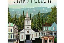 Gilmore Girls / Stars Hollow