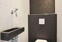 Toaleta / Łazienka