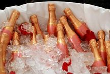 Good Times / Celebration  ideas. Time to party!