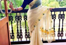 kerala outfits