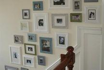 Hanging Pics / by Leigh Jacaman