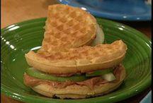 waffle MADDness