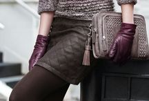 Fashion&style / La mode passe le style reste.....