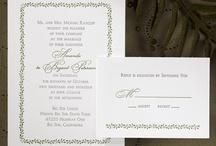 White Wedding Ideas / White Wedding Ideas and White Wedding Invitations