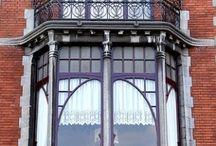 Exquisite windows