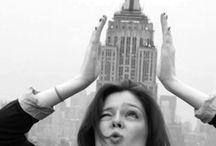 Viajes / Ideas fotos NY
