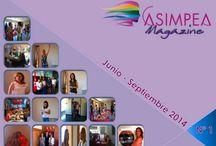 Asimpea - Revistas