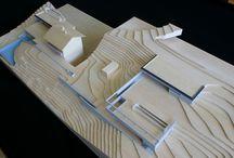 models - FISCHILL Architekt / Projekte von FISCHILL Architekt