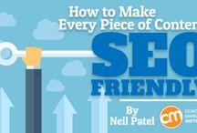How to Make Every Piece of Content SEO Friendly? http://contentmarketinginstitute.com/…/content-seo-friendly/ #webixinfotech