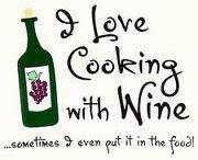 Food on Friday: Cooking with Wine / To add to this collection just pop on over to http://caroleschatter.blogspot.co.nz/2014/02/Cooking-with-wine-recipes-Food-Friday.html  or click through the first pin.  Cheers