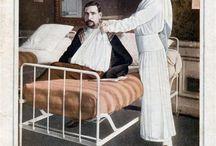 Nurse (shooting)