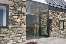 stein hus