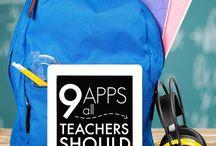 Teacher Technology