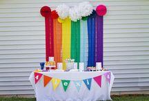 Birthday Party / by Kim