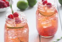 Summertime Refreshments!