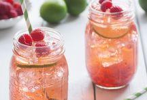 Summertime Refreshments!
