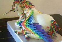 Amazing Cakes / by Rachel Valencia