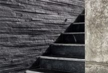 Architecture Stairs / Architecture