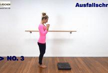 Stabilisation und Gleichgewicht / Egal ob Balance Pad, Bodyweight Übungen oder instabile Unterlagen: Das Training der Propriozeption kann dir dabei helfen, Verletzungen zu vermeiden