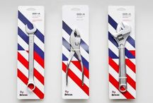 Packaging Design / by Alicia Payette