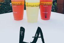 My LA, Vegas & Coachella Trip
