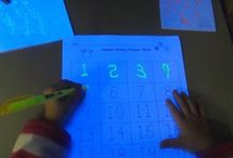 A super fun way for children to write.