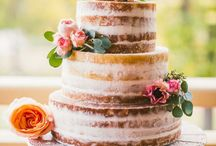 Naked cakes / by Fion Say