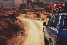 Dream Trip: American Roadtrip / Route 66. Los Angeles. Rodeos. Gran Canyon.