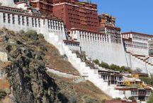 Travel: Tibet