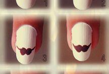 Mustacheeee :D