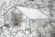 School:Little House  / by Adriann Downes