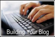 Blog - building your blog