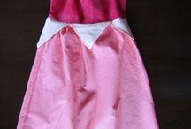 Princess Dresses - DIY / by Lindsay Taylor