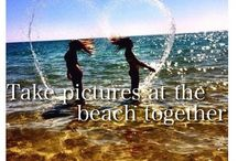 ∞Best Friend Bucket List∞