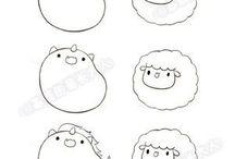 Drawing / Illustrations