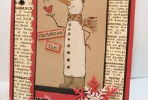 Amy's card ideas / by Amy Leavitt Belvin