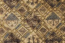 Embroidery - Long Stitch