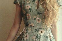vestidos soltos
