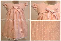 vestidos para niñas / todo tipó de ropa para bebes / by Yosmar Palache