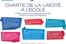 Posters / Laïcité