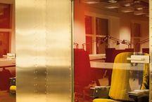 Office Projekte / Auf dieser Pinwand präsentieren wir euch eine Auswahl aus unseren Office Projekten.