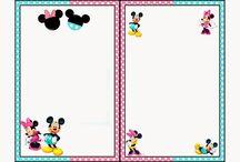 Marcos (Mickey y amigos)