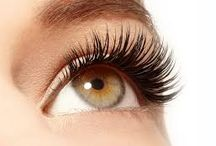 Eyelash Extension Services in Boston / http://sbssalons.com/service/eyelash-extensions