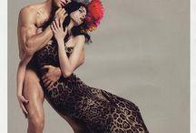 Women's Fashion / by Broncati !