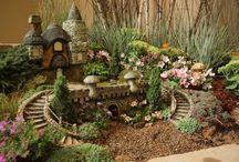 jardines de duended