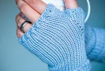 Knitting / by Raeanne Anderson