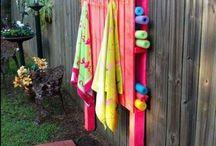 Outdoor home ideas